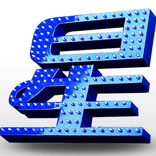 LED精品发光字